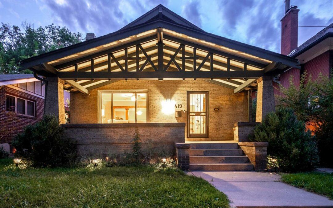 SOLD: Ranch Home in Alamo Placita